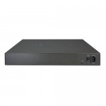 PLANET GS-5220-16UP2XVR L2+ 16-Port 10/100/1000T Ultra PoE + 2-Port 10G SFP+ Managed Switch with LCD Touch Screen (400W)