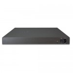 PLANET GS-5220-24P4XR L2+ 24-Port 10/100/1000T 802.3at PoE + 4-Port 10G SFP+ Managed Switch / 400W