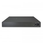 PLANET GS-5220-24T4XVR L2+ 24-Port 10/100/1000T + 4-Port 10G SFP+ Managed Switch with LCD touch screen