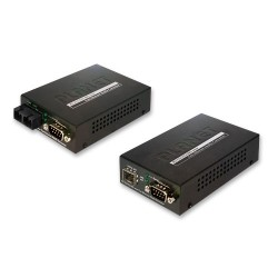 PLANET ICS-105A RS-232/422/485 over Fast Ethernet Media Converter (SFP)