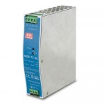 PLANET PWR-240-48 DC Single Output Industrial DIN Rail Power Supply Units