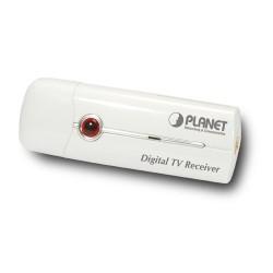 Planet DTR-100D USB 2.0 Digital TV Receiver (DVB-T)