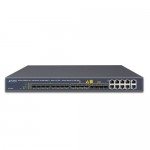 PLANET EPL-8000 8 PON GEPON OLT with 8-Port 10/100/1000T + 4-Port 1G SFP + 4-Port Shared 1G/10G SFP+