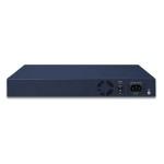 Planet FGSD-1008HPS 8-Port 10/100TX 802.3at PoE + 2-Port Gigabit TP/ SFP combo Web Smart Switch