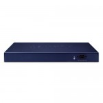 Planet FGSW-1822VHP 16-Port 10/100TX 802.3at PoE + 2-Port Gigabit TP + 2-Port SFP Ethernet Switch with LCD PoE Monitor