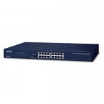 Planet FNSW-1601 16-Port 10/100Mbps Fast Ethernet Switch