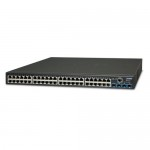 Planet GS-2240-48T4X 48-port 10/100/1000T + 4-port 10G SFP+ Web Smart Switch