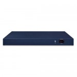 Planet GS-4210-24P2S 24-Port 10/100/1000T 802.3at PoE + 2-Port 100/1000X SFP Managed Switch
