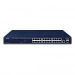 Planet GS-4210-24T2S 24-Port Layer 2 Managed Gigabit Ethernet Switch W/2 SFP Interfaces