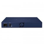 Planet GS-4210-8P2T2S 8-Port 10/100/1000Mbps 802.3at PoE + 2-Port 10/100/1000Mbps + 2-Port 100/1000X SFP Managed Switch