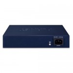 Planet GSD-1020S 8-Port 10/100/1000Mbps + 2-Port 100/1000X SFP Managed Ethernet Switch