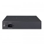 Planet GSD-804P 8-Port 10/100/1000Mbps with 4-Port PoE Ethernet Switch
