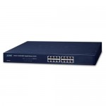 Planet GSW-1601 16-Port 10/100/1000Mbps Gigabit Ethernet Switch