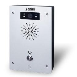 PLANET HDP-1160PT 720p SIP Vandalproof Door Phone with PoE