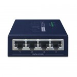 Planet HPOE-460 4-Port IEEE 802.3at High Power over Ethernet Injector Hub