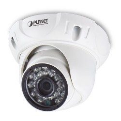 Planet ICA-4250 1080p IR Dome PoE IP Camera