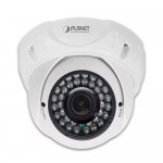 PLANET ICA-4460V H.265 4MP PoE Dome IR IP Camera with Vari-focal Lens