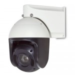 Planet ICA-E6265 2 Mega-pixel IR PoE Plus Speed Dome IP Camera with Extended Support