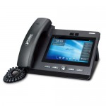 Planet ICF-1800 HD Touch Screen Android Multimedia Conferencing Phone