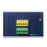 Planet IGS-5225-4UP1T2S Industrial L2+ 4-Port 10/100/1000T Ultra PoE + 1-Port 10/100/1000T + 2-Port 100/1000X SFP Managed Switch