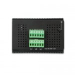 PLANET IGS-5225-8P2T2S L2+ Industrial 8-Port 10/100/1000T 802.3at PoE + 4-Port 100/1000X SFP Managed Ethernet Switch
