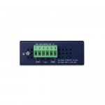 Planet IGT-805AT Industrial 10/100/1000BASE-T to 100/1000BASE-X SFP Media Converter (-40~75 degrees C)