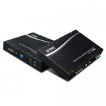 Planet IHD-410PT Video Wall Ultra 4K HDMI/USB Extender Transmitter over IP with PoE