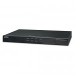 Planet IKVM-210-08 8-Port Combo IP KVM Switch