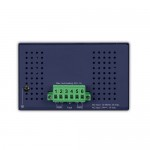 PLANET ISW-1600T Industrial 16-Port 10/100TX Fast Ethernet Switch (-40~75 degrees C)