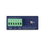 Planet ISW-500T Industrial 5-Port 10/100TX Compact Ethernet Switch