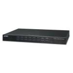 Planet KVM-210-16 16-Port Combo KVM Switch