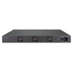 Planet LRP-1622CS 16-port Coax + 2-port 10/100/1000T + 2-port 100/1000X SFP Long Reach PoE over Coaxial Managed Switch
