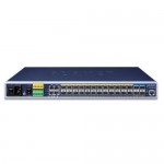 Planet MGSW-28240F 24-Port 100/1000BASE-X SFP with 4-Port 10G SFP+ L2/L4 Managed Metro Ethernet Switch