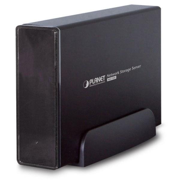 Planet NAS-7103 1-Bay SATA NAS Server