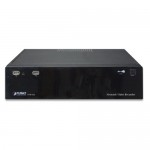Planet NVR-820 8-CH Network Video Recorder with HDMI