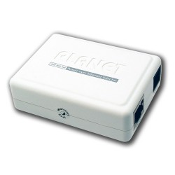 Planet POE-152 IEEE 802.3af Power Over Ethernet Injector (End-Span)