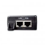 Planet POE-164 IEEE 802.3at High Power over Ethernet Injector (10/100Mbps, Mid-span, 30 watts)