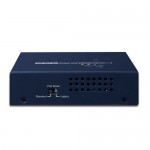 PLANET POE-171A-60 Single-Port 10/100/1000Mbps 802.3bt PoE Injector (60 Watts)