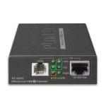 Planet VC-231G 1-Port 10/100/1000T Ethernet to VDSL2 Converter -30a profile w/ G.vectoring, RJ11