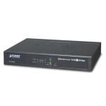 Planet VC-234G 4-Port 10/100/1000T Ethernet to VDSL2 Bridge - 30a profile w/ G.vectoring, RJ11