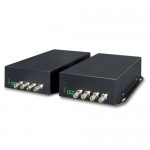 Planet VF-402-KIT 4-Channel Video over Fiber Bundled Kit