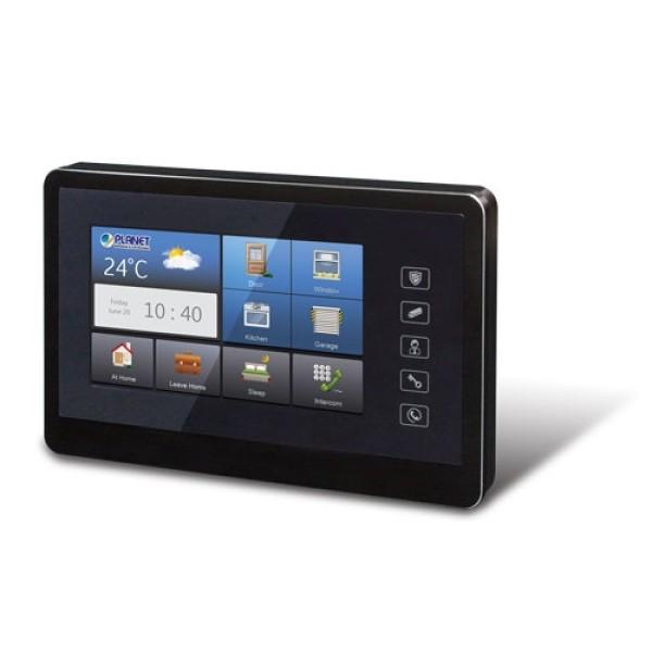 PLANET VTS-700P 7-inch SIP Indoor Touch Screen PoE Video Intercom