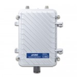 PLANET WAP-252N 2.4GHz 802.11n 300Mbps Outdoor Wireless AP (IP67, 802.3af/at PoE, 2 x N-Type Connector)