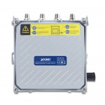 PLANET WDAP-802AC 1200Mbps Dual Band 802.11ac Outdoor Wireless AP (IP68, 802.3at PoE+, 4 x N-Type connector)