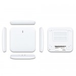 PLANET WDAP-C7200E 1200Mbps 802.11ac Dual Band Ceiling-mount Wireless Access Point (802.3at PoE, 2 10/100/1000T LAN)