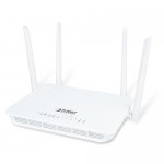 Planet WDRT-1202AC 1200Mbps 802.11ac Dual Band Wireless Gigabit Router with USB