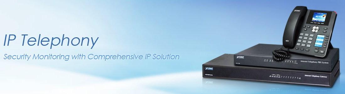 IP Telephony - VOIP