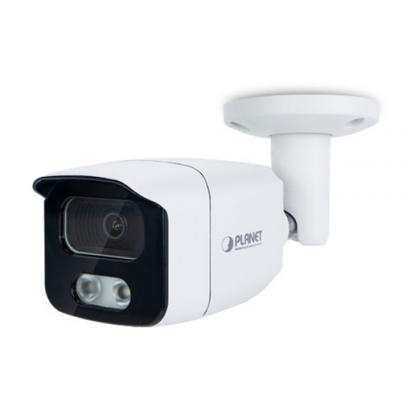 PLANET ICA-A3280 H.265 1080p Smart IR Bullet IP Camera with Artificial Intelligence