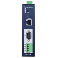 PLANET IMG-2100T Industrial 1-port RS232/422/485 Modbus Gateway