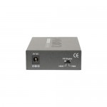 PLANET FT-801 10/100Base-TX to 100Base-FX (ST, MM) Bridge Media Converter -2km